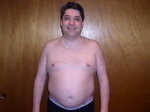 245 pounds