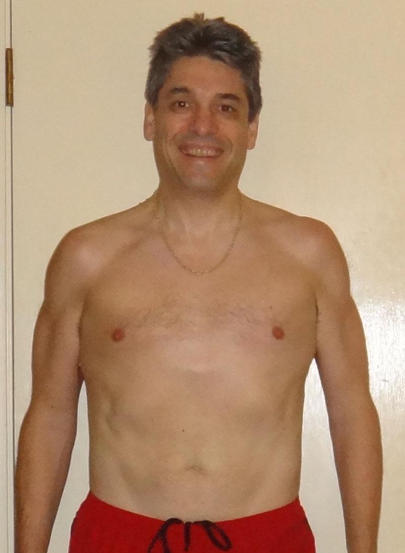 Axiom weight loss